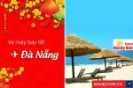 Vé máy bay tết 2017  đi Đà Nẵng giá rẻ