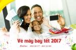 Làm sao để mua vé máy bay Tết 2018 hãng Jetstar được giá rẻ?